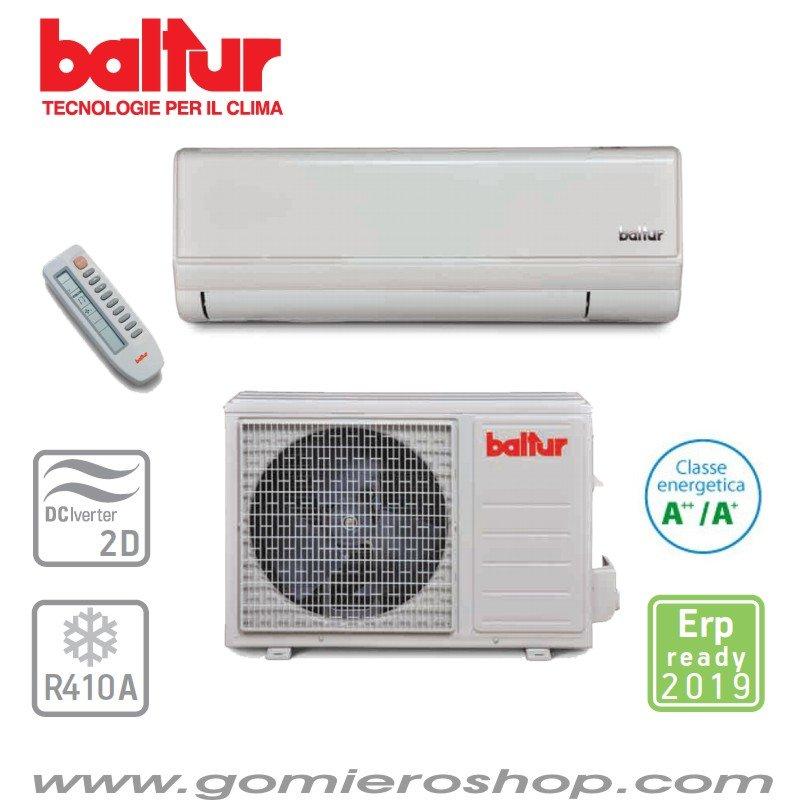 Climatizzatore monosplit baltur trattamento aria for Climatizzatori classe energetica a